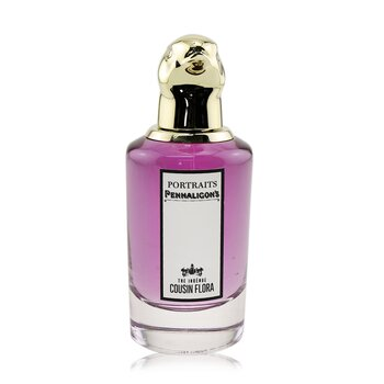 Portraits The Ingenue Cousin Flora Eau De Parfum Spray 75ml/2.5oz