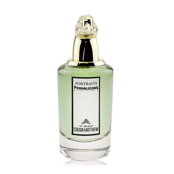 Portraits The Impudent Cousin Matthew Eau De Parfum Spray  75ml/2.5oz
