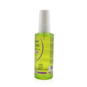 High Shine (Multi-Benefit Oil - Shine & Finish)  50ml/1.7oz