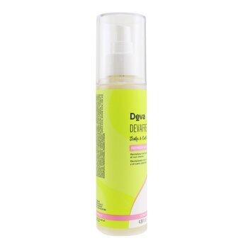 DevaFresh(頭皮&捲髮賦活霜-更新和延伸) 130ml/4.39oz