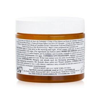 Calendula Serum-Infused Water Cream  100ml/3.4oz