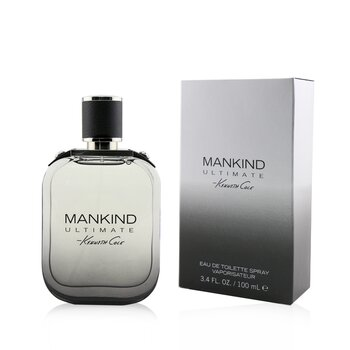 Mankind Ultimate Eau De Toilette Spray  100ml/3.4oz
