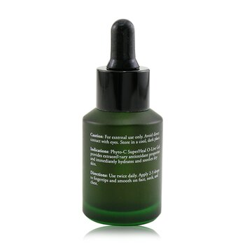 Superheal O-Live Gel (Hyaluronic Acid & Olive Leaf Extract Moisturizing Gel)  30ml/1oz