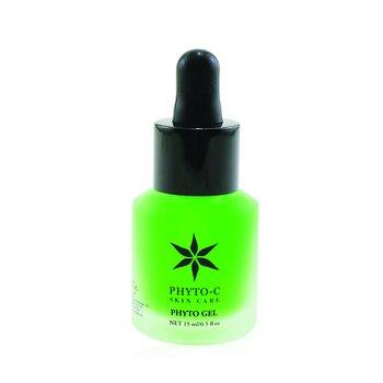 Clinical Phyto Gel (Brightening Gel)  15ml/0.5oz