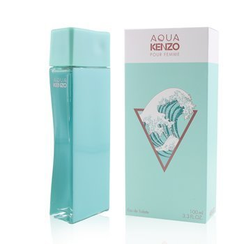 Aqua Kenzo Eau De Toilette Spray  100ml/3.3oz