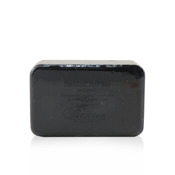 Deep Cleansing Bar (Charcoal Clay)  198g/7oz