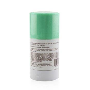 The Healthy Deodorant Girl - Sporty Vanilla 25g/0.9oz