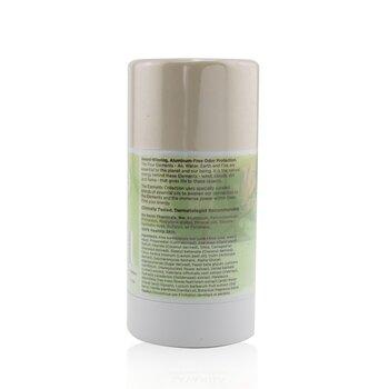 The Healthy Deodorant - Vanilla + Earth  57g/2oz
