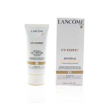 UV Expert Mineral CC Cream SPF 50 - # 2  30ml/1oz