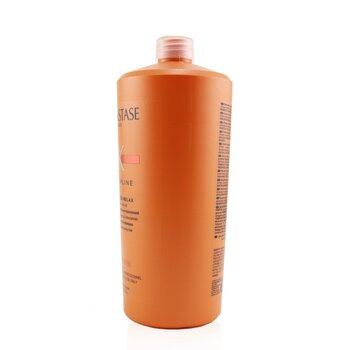 Discipline Bain Oleo-Relax Control-In-Motion Shampoo (Voluminous and Unruly Hair)  1000ml/34oz