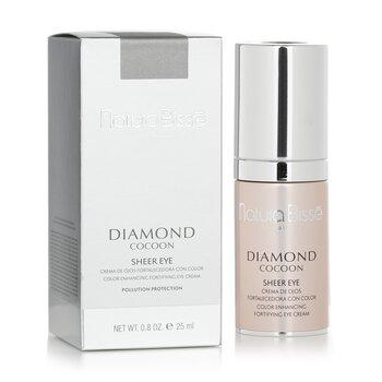 Diamond Cocoon Sheer Eye  25ml/0.8oz