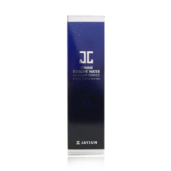 Homme Supreme Water All-in-One Essence  120ml/4.05oz