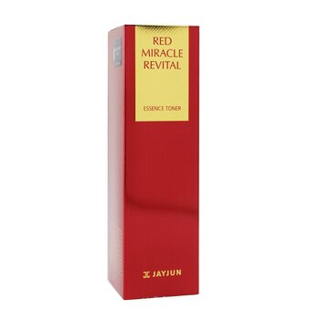 Red Miracle Revital Essence Toner  200ml/6.76oz