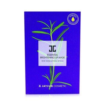 Essential Brightening Up Mask  10sheets