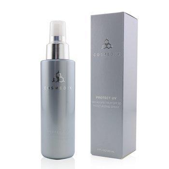 Protect UV Broad Spectrum SPF 30 Moisturizing Spray  120ml/4oz