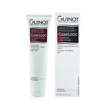 Clean Logic Cleansing Care Cream  150ml/4.4oz