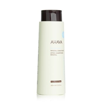Deadsea Water Mineral Conditioner - SLS/SLES Free 400ml/13.5oz