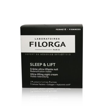 Sleep & Lift Ultra-Lifting Night Cream  50ml/1.69oz