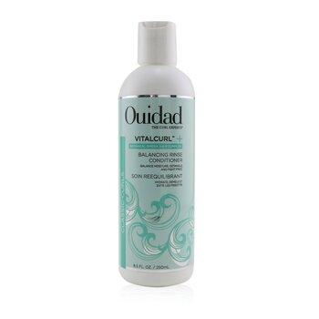 VitalCurl+ Balancing Rinse Conditioner (Classic Curls)  250ml/8.5oz