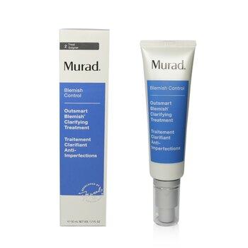 Blemish Control Outsmart Blemish Clarifying Treatment 50ml/1.7oz