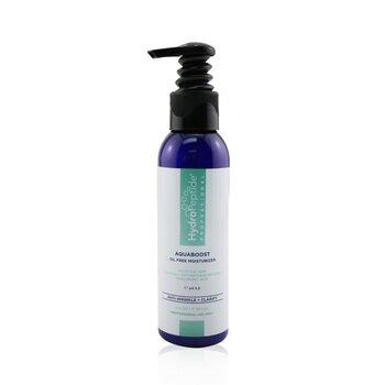 AquaBoost Oil Free Moisturizer (Salon Size)  118ml/4oz