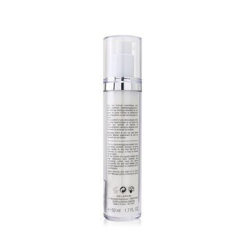 Infinite White Cream - For Normal to Sensitive Skin (Unboxed)  50ml/1.7oz