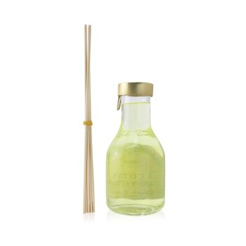 Aroma Reed Diffuser - Green Rose  250ml/8.8oz