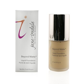 Beyond Matte Liquid Foundation  27ml/0.9oz