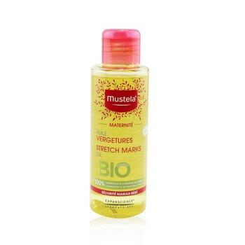 Maternite Aceite de Estrías (Libre de Perfume)  105ml/3.5oz