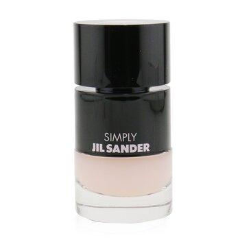 Simply Eau De Parfum Poudree Spray 40ml/1.35oz