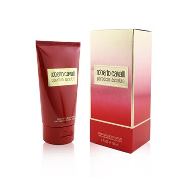 Paradiso Assoluto Perfumed Body Lotion  150ml/5oz