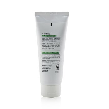 SNP Less Pore Clean Foam  150ml/5.07oz