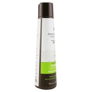 專業滋養修護洗髮水(從嬰兒到細膩的髮質)  300ml/10oz