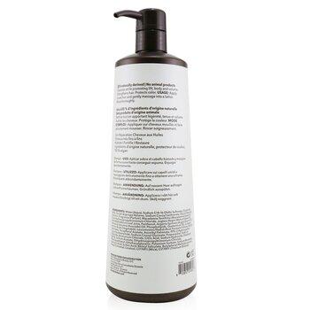 專業滋養修護洗髮水(從嬰兒到細膩的髮質)  1000ml/33.8oz