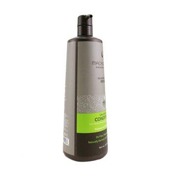 專業超豐富修護護髮素(從粗糙到捲曲髮質)  1000ml/33.8oz