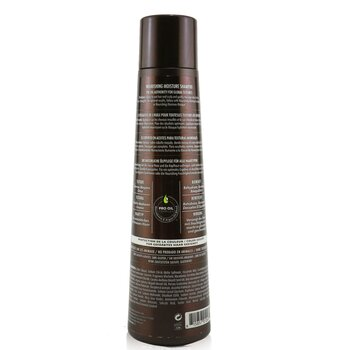 Professional Nourishing Repair Shampoo (Medium to Coarse Textures)  300ml/10oz