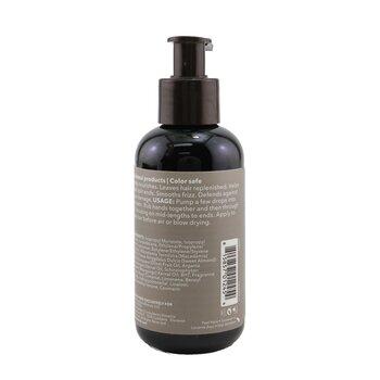 專業超豐富修護油(從粗糙到捲曲髮質)  125ml/4.2oz