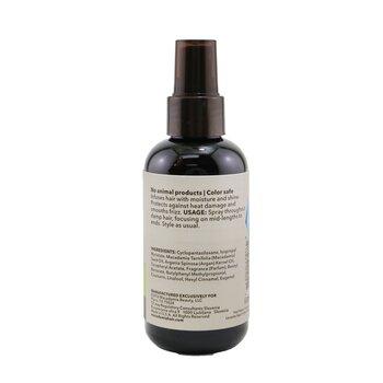 Professional Питательное Восстанавливающее Масло Спрей (для Волос со Средней и Жесткой Текстурой)  125ml/4.2oz