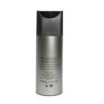 Men Total Revitalizer Light Fluid (For Oily/Combination Skin)  80ml/2.7oz