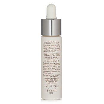 Sugar Lip Wonder Drops Advanced Therapy Retexturizing & Smoothing Gel  5ml/0.16oz