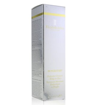 Superstart Probiotic Cleanser -Whip to Clay-  125ml/4.2oz