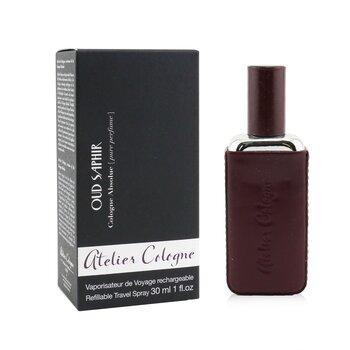 Oud Saphir Cologne Absolue Spray  30ml/1oz