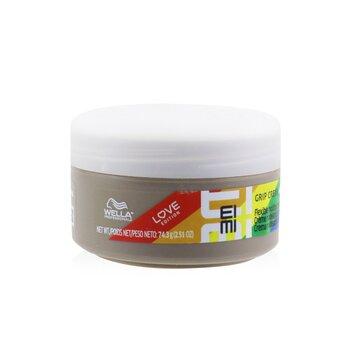 EIMI Grip Cream Flexible Molding Cream - Hold Level 3 (Love Edition)  74.3g/2.51oz