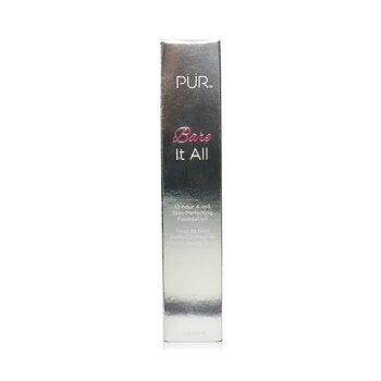 Bare It All 12 Hour 4 in 1 Skin Perfecting Foundation  45ml/1.5oz