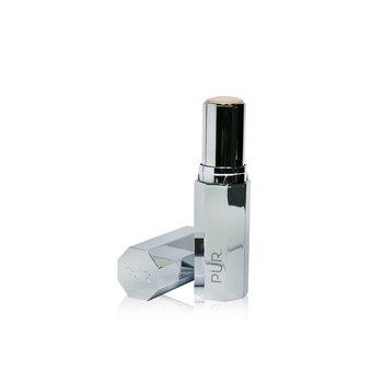 4 in 1 Foundation Stick (Cream To Velvet Matte Foundation)  9g/0.3oz