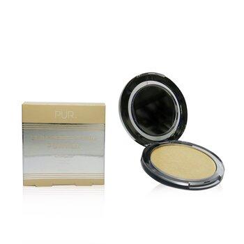 Skin Perfecting Powder Afterglow  2.4g/0.08oz
