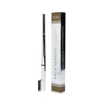 Arch Nemesis 4 in 1 Dual Ended Brow Pencil  0.4g/0.01oz