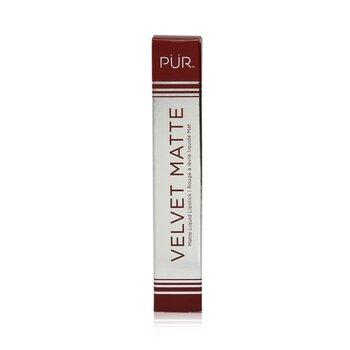 Velvet Matte Liquid Lipstick  2ml/0.07oz