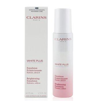 White Plus Pure Translucency Brightening Emulsion  75ml/2.5oz