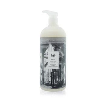 Bel Air Smoothing Shampoo + Anti-Oxidant Complex  1000ml/33.8oz